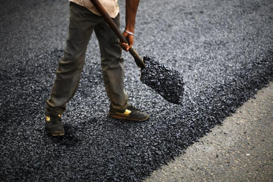 Road Construction in Chennai,Road Contractors in Chennai